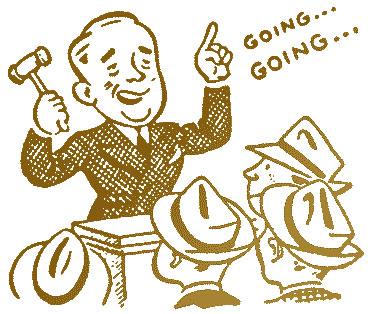 Работа с онлайн аукционами на 4avu.com — лохотрон