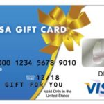 Gift Cards — лохотрон