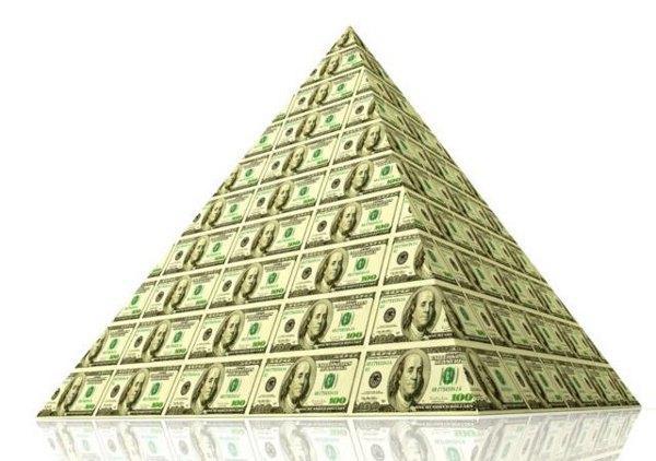 Хайпы и пирамиды — что это?