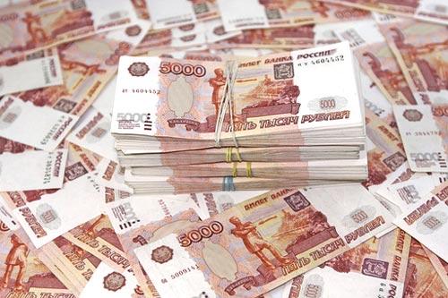 35000 рублей на Вашу банковскую карту каждый день — лохотрон
