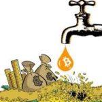 Сбор криптовалют на сайте btc-moneylevel — лохотрон