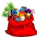 Спешите получить 3 000 $ от Деда мороза на свои платежные реквизиты! Лохотрон