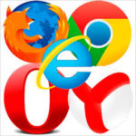 Акция от браузера Google Chrome, Yandex Browser, Firefox. Лохотрон