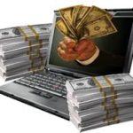 Сервис CashXpress - лохотрон