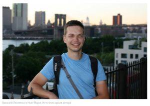 Личный блог Евгения Миронова и US TRADING COMMISSION